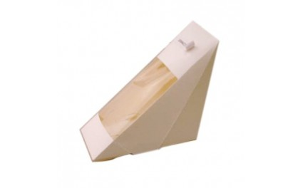 Triangle kraft à sandwich