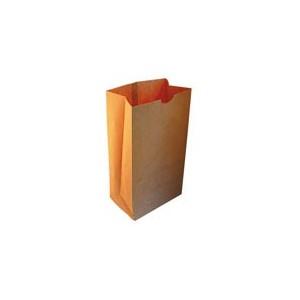 sac en papier kraft recycl de la gamme de sacs. Black Bedroom Furniture Sets. Home Design Ideas