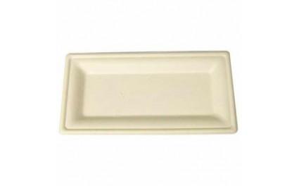 Assiette pulpe 13x26 cm
