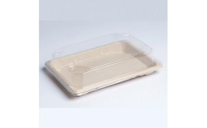 Barquette sushi pulpe MM