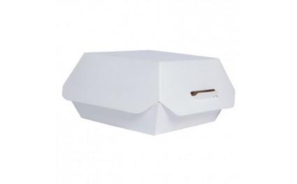 Boîte petit hamburger