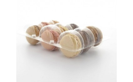 Insert pour 9 macarons