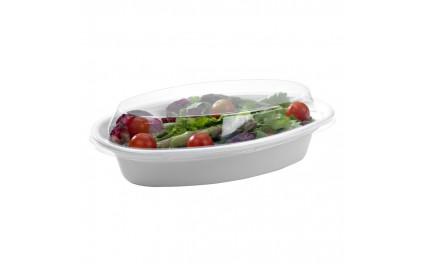Couvercle pour saladier pulpe 700ml