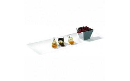 Assiette pulpe Bionchic 39x15cm