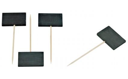 Pique bambou TIKON 9 cm