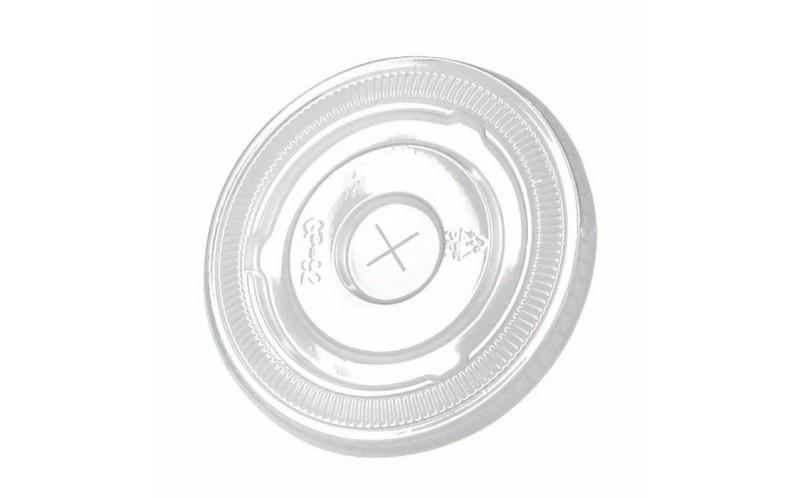 couvercle plat avec croisillon pour gobelet smoothie 35 cl. Black Bedroom Furniture Sets. Home Design Ideas