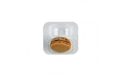 Insert pour 2 macarons