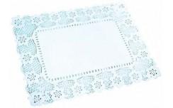 Dentelle papier 40x30 cm
