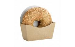 Emballage carton pour Bagel