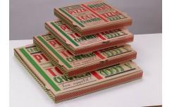 Boite pizza 26 cm