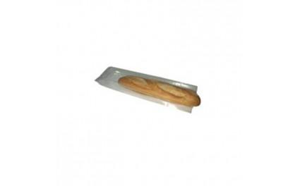 Sac sandwich avec soufflet