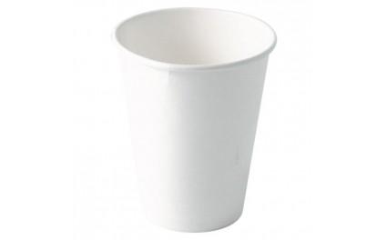 Gobelet carton blanc 15 cl