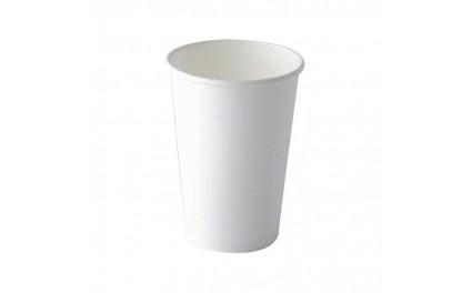 Gobelet carton blanc 34 cl