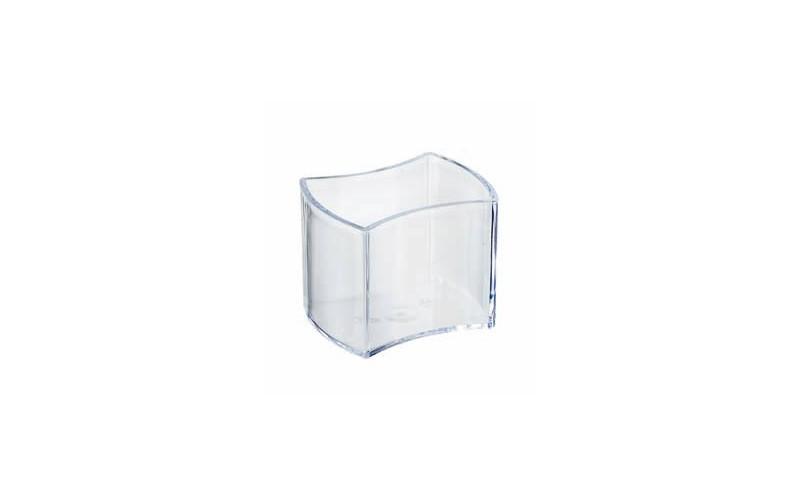 verrine zita verrine jetable en plastique ou bois ou bambou pour cocktail ou buffet. Black Bedroom Furniture Sets. Home Design Ideas
