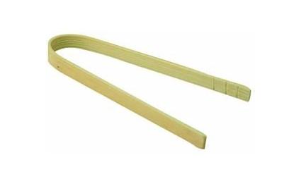 Pince en bambou 9 cm