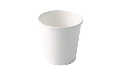 Gobelet carton blanc 12 cl/4oz