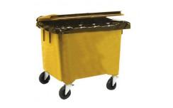 Doublure container noire de contenance 240000 ml x 200 unités
