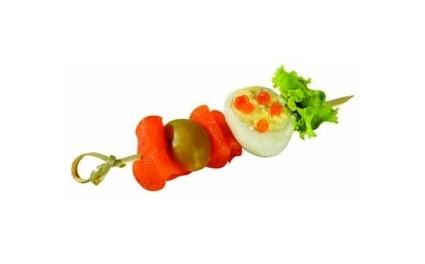 Pique boucle Noshi 10 cm
