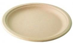 Assiette pulpe 7 cm