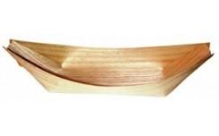 Barquette bateau bois 22 cm