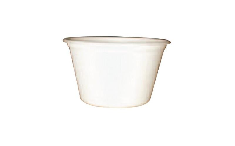 gobelet bol soupe biod gradable de 500 ml vaisselle jetable bio. Black Bedroom Furniture Sets. Home Design Ideas