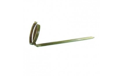 Pique bambou Twist 9cm