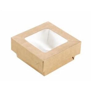 boite k ray 8 cm pot et boite jetable pour plateau et. Black Bedroom Furniture Sets. Home Design Ideas