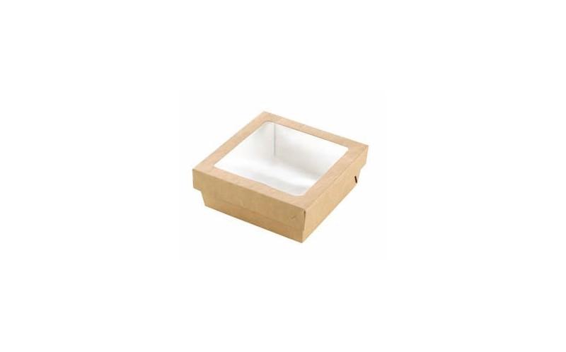 boite k ray 13 cm pot et boite jetable pour plateau et coffret repas. Black Bedroom Furniture Sets. Home Design Ideas