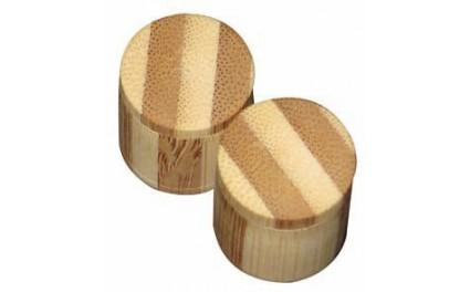 Sel et poivre bambou