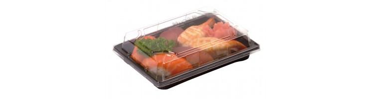Sushi et Sashimi