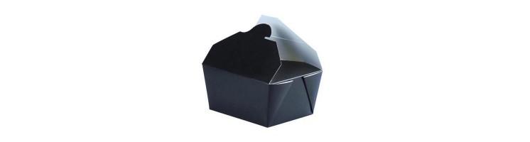 Boîte lunch & Pasta Box