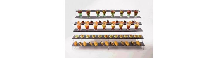 Cocktail et buffet