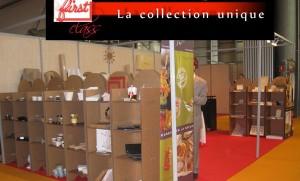 First class lille grand palais au siahm first actualit for Fournisseur de vaisselle pour restaurant